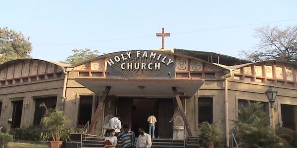Holy-Family-Church-Chakala