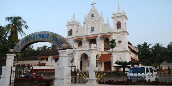 St-Anthony-Siolim