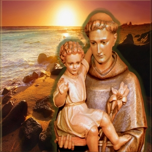 St Anthony Novena